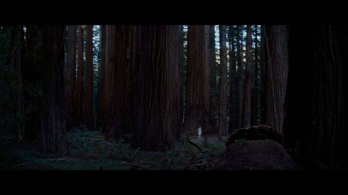 """Kirsten Dunst in """"Woodshock"""" the first film from Rodarte fashion designers Kate and Laura Mulleavy"""
