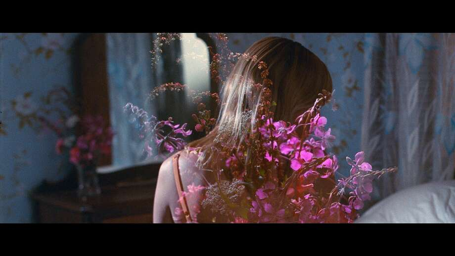 """Kirsten Dunst stars in """"Woodshock,"""" by Rodarte designers and first-time filmmakers Kate and Laura Mulleavy. Photo: A24"""