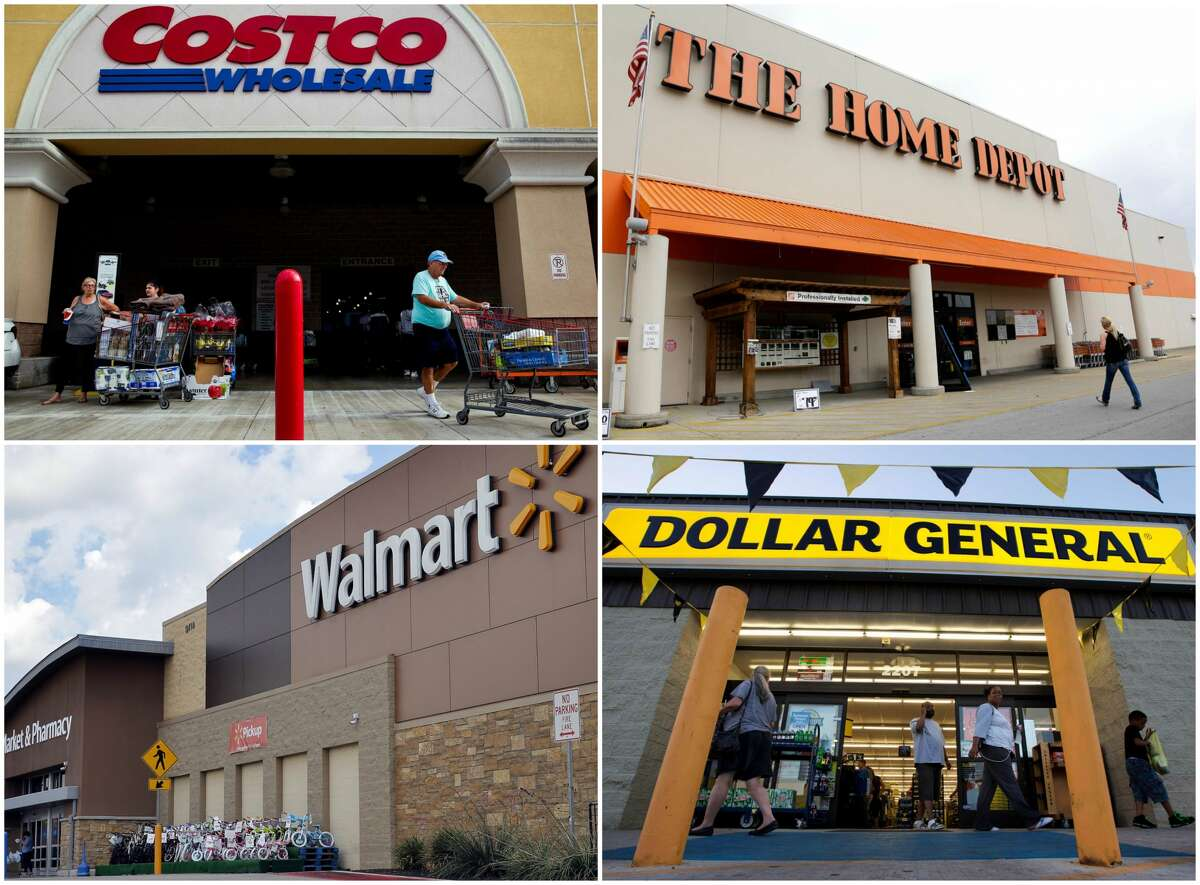 Ranked: Retail salaries See how Target's new minimum wage compares to other salaries of similar employers.  See the best and worst hourly salaries of America's most famous retailers and stores.