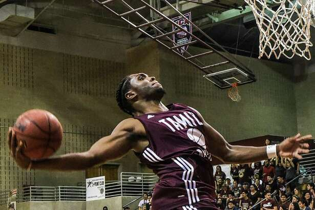 TAMIU announced Monday it will hold its annual Maroon Madness event Oct. 18 to kick off the basketball seasons at the TAMIU KCB.