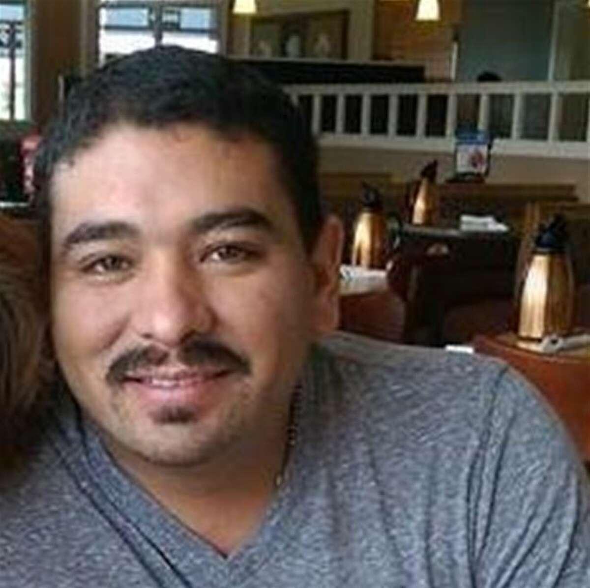 Authorities identified the man who drowned as Juan Jesus Sandoval Jr., 34.