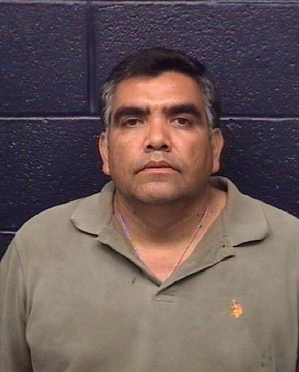 Gilberto Tello is accused of killing Marisol Flores on Oct. 23, 2011. He was indicted on Jan. 18, 2012.
