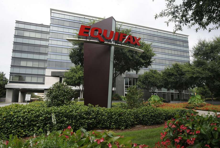 This Saturday, July 21, 2012, photo shows the Equifax Inc. headquarters in Atlanta. On Tuesday, Sept. 26, 2017, credit reporting agency Equifax ousted CEO Richard Smith in an effort to clean up the mess left by a damaging data breach that exposed highly sensitive information about 143 million Americans. (AP Photo/Mike Stewart) Photo: Mike Stewart, Associated Press