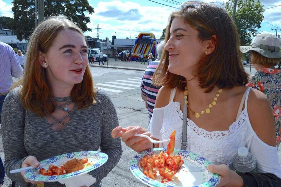 Click through the gallery to see the full list of restaurants offering deals during Westport Restaurant Week. Photo: Jarret Liotta / For Hearst Connecticut Media / Westport News Freelance
