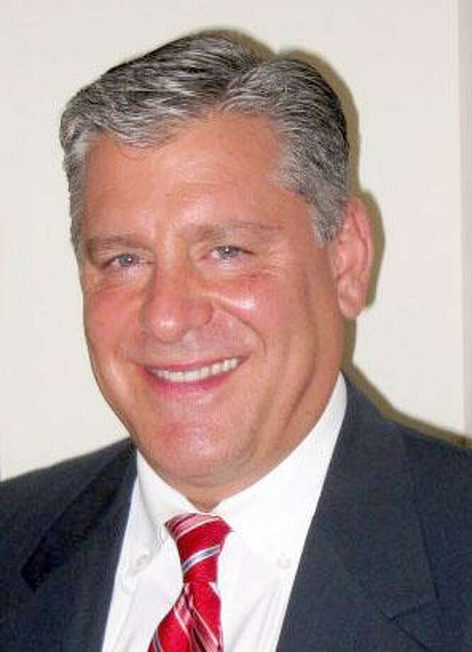 New Milford Town Councilman Tom Esposito Photo: Contributed Photo / Contributed Photo / The News-Times Contributed