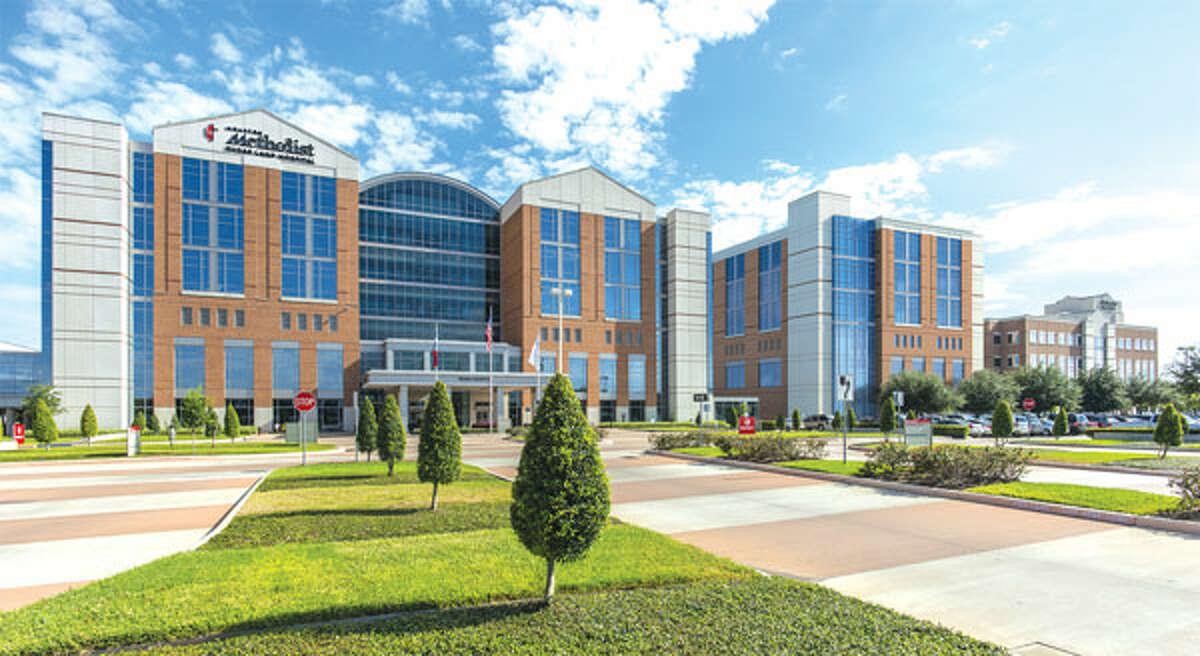 5.Houston Methodist Sugar Land Hospital