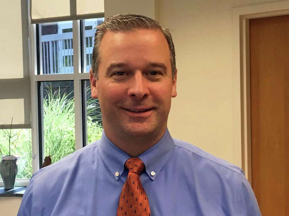 Superintendent of Schools Jill Gildea has announced the appointment of Brian Keating as interim Windrose program administrator, effective October 12, 2017. Photo: Contributed