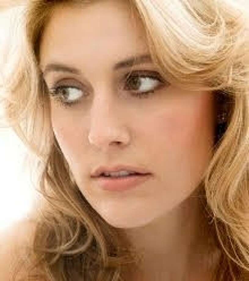 Actress and director Greta Gerwig Photo: Courtesy Toronto International Film Festival