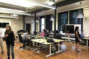 Scaleworks, housed in downtown San Antonio, is adding Keen IO to its roster of tech companies.