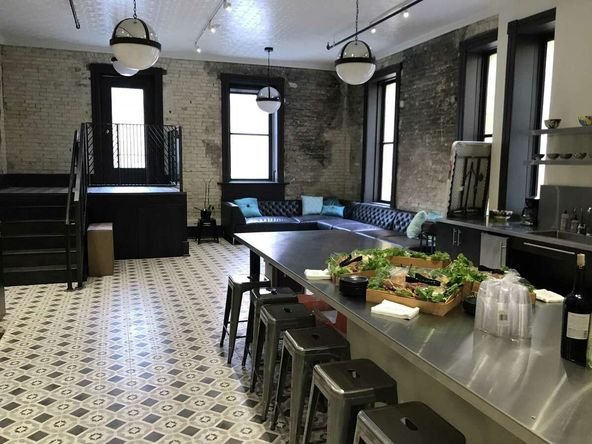 Scaleworks - The firm moved recently into its new digs (pictured) in the Savoy Building on East Houston. Scaleworks is looking for marketing specialists (including a head of marketing for Scaleworks), and for people to fill a variety of other positions its portfolio companies, such as a front-end developer for FollowUp, and a data analyst engineer for Chargify. You can check out a few more open positions here, here, here and here.