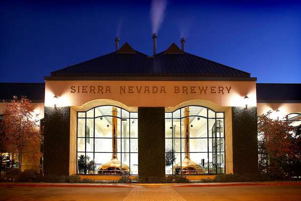 Sierra Nevada Brewing offers a variety of daily themed tours at its headquarters in Chico.