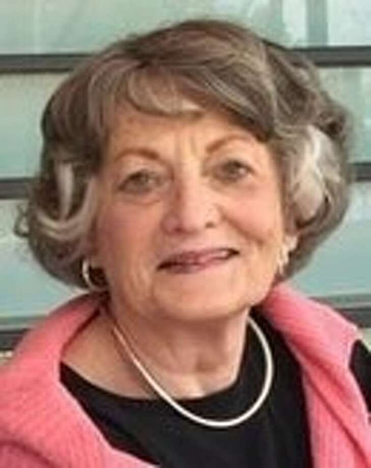 "Nancy Reed, 77, died on Sept. 15 of ""flood-necrotizing fasciitis"" complicating blunt trauma of an upper extremity via an accident, according to the Harris County Institute of Forensic Sciences. She is the county's 36th official Harvey-related death. The Kingwood woman fell in her flooded home and died from flesh-eating bacteria acquired through the injury. Her death was added on Sept. 25 to Harris County's official list of storm fatalities.>>Remembering those we lost during Hurricane Harvey.  Photo: Courtesy Of Family"