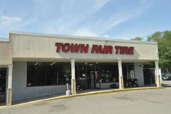The Town Fair Tire at 705 Main Street is set to expand as part of a series of moves at the Ocean State Job Lot complex in Torrington.