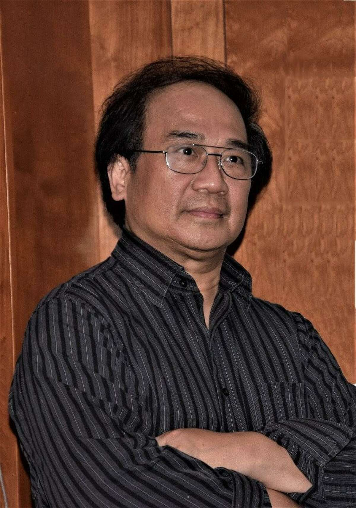 Baritone Chai-lun Yueh
