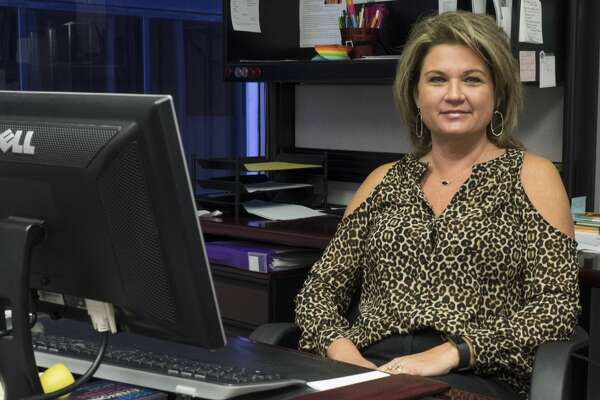 Junior Achievement of the Permian Basin shows students how money, careers and business ownership work, according to Melissa Henderson, executive director.