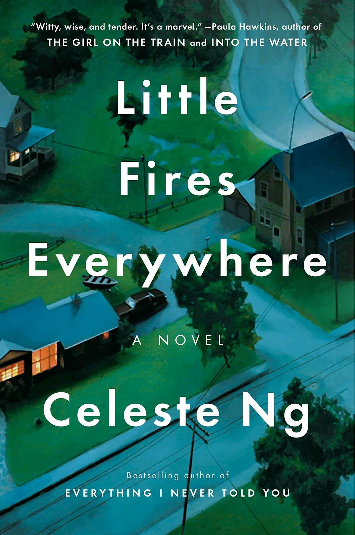 """Little Fires Everywhere"""
