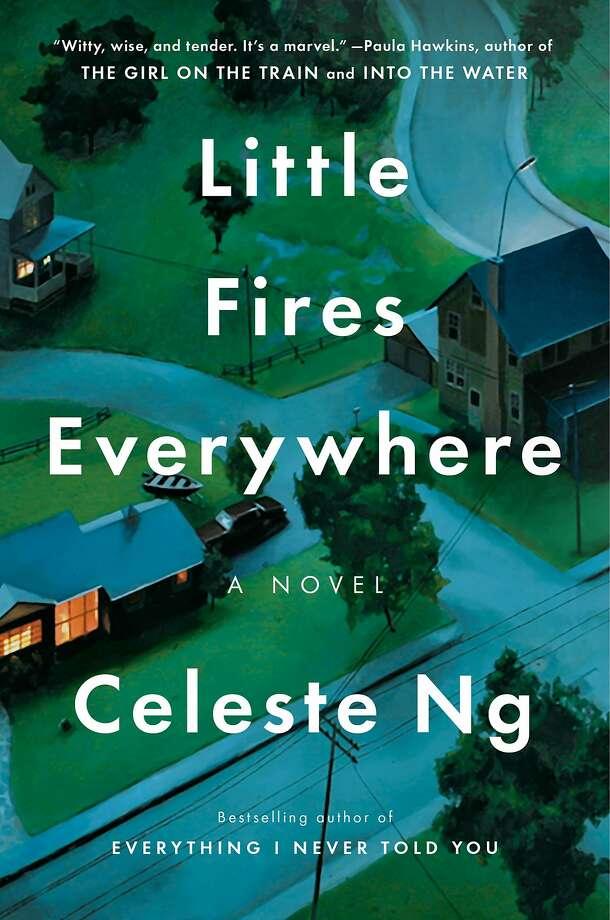 """Little Fires Everywhere"" Photo: Penguin"