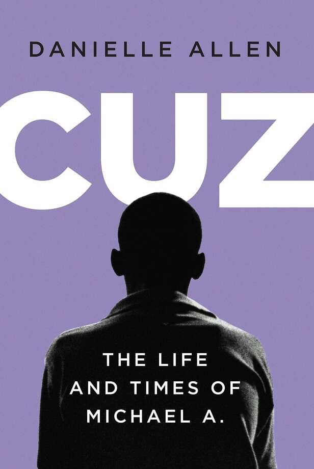 """Cuz"" Photo: Liveright"