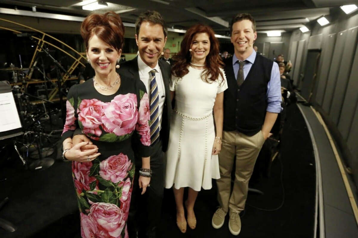 """Fans of """"Will & Grace"""" are rejoicing as NBC's revival of the show is living up to the street cred of the original show. See which other TV show revivals lived up to or, in some cases, were even better than the original shows..."""