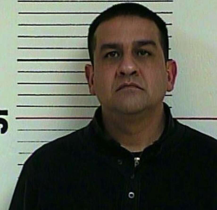 Former Texas police officer Ernesto Fierro was ordered to pay $6.3 million to a family whose patriarch was killed in his custody in 2013.Swipe through to see photos of other Texas cops who broke the law. Photo: Parker Co. Sheriff's Office