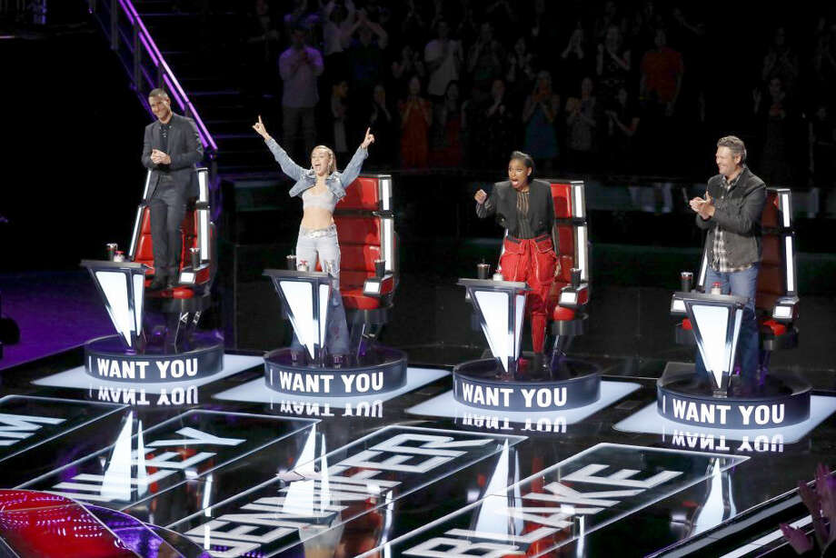 'The Voice': Season 13 Starts and Ends with a Four-Chair Turn