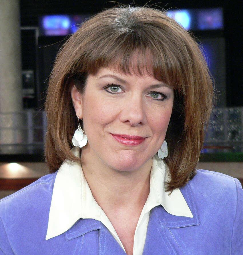 WTEN anchor Elisa Streeter