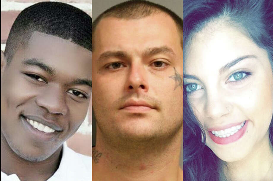 UNSOLVED: Houston-area investigators are looking for answers in the following cases. Photo: Houston Chronicle