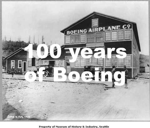 1,000 mph: New Boeing partnership to accelerate development of