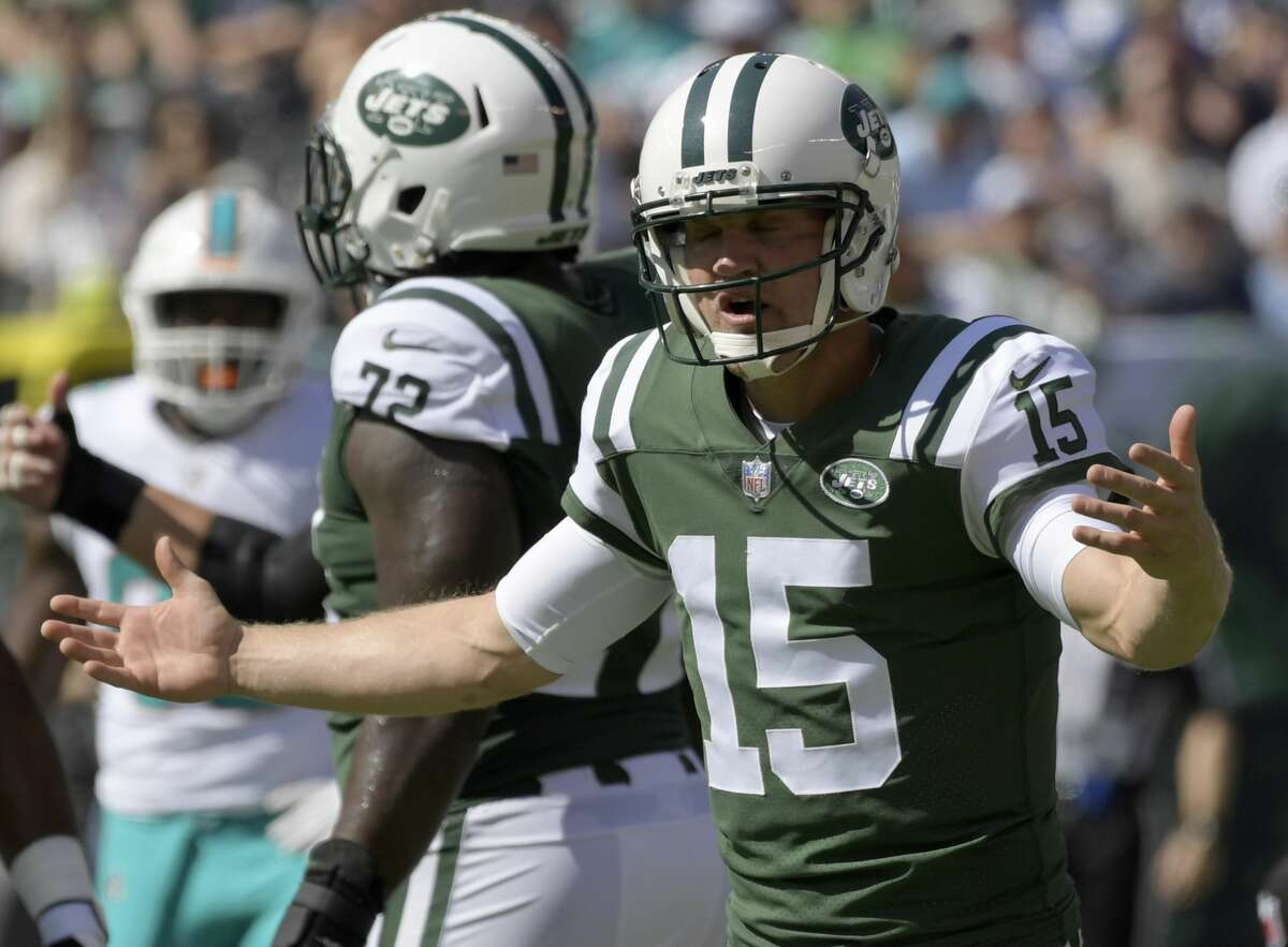 New York Jets Current Super Bowl odds: 1000/1Prior to the season: 300/1