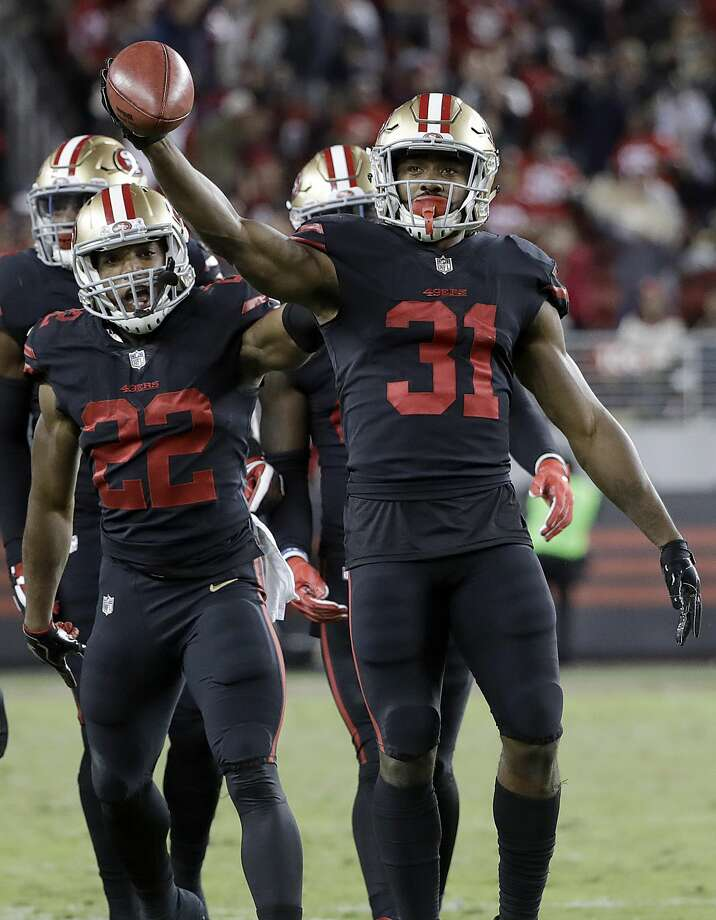 San Francisco 49ersCurrent Super Bowl odds: 1000/1Prior to the season: 300/1 Photo: Marcio Jose Sanchez/AP
