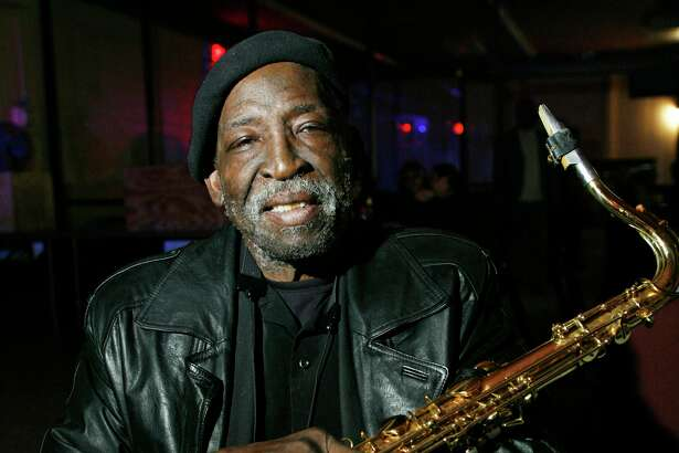 Funeral services for San Antonio music legend Spot Barnett will be Saturday.