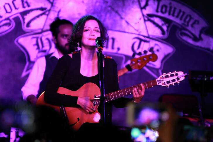 Natalia Lafourcade takes the stage Thursday at House of Blues.