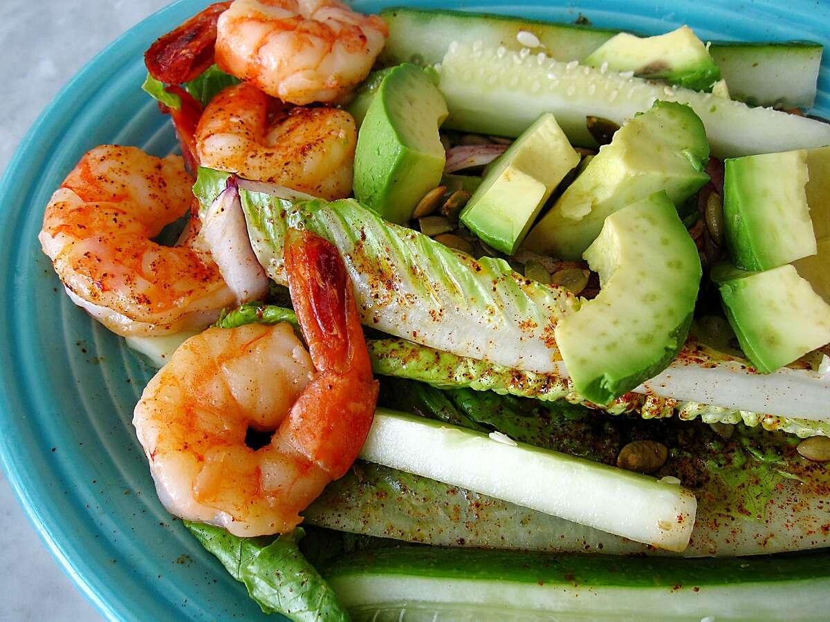 Arizona: Shrimp