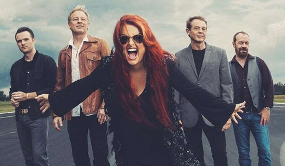 Wynonna & The Big Noise, Mahaiwe Performing Arts Center, 14 Castle St., Great Barrington, Mass. 7 p.m. Sunday.