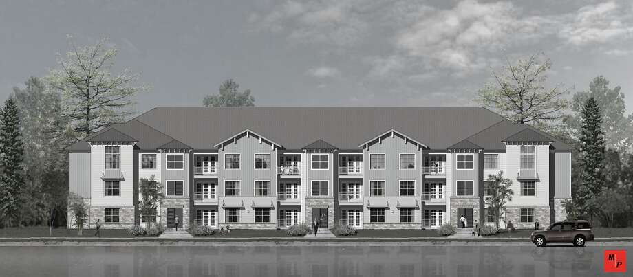 Signorelli to add apartments in Valley Ranch Town Center - Houston ...