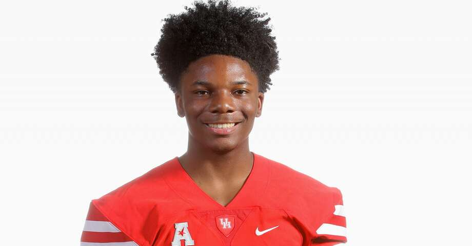University of Houston freshman cornerback D.J. Small will miss the rest of the season. Photo: UH Athletics
