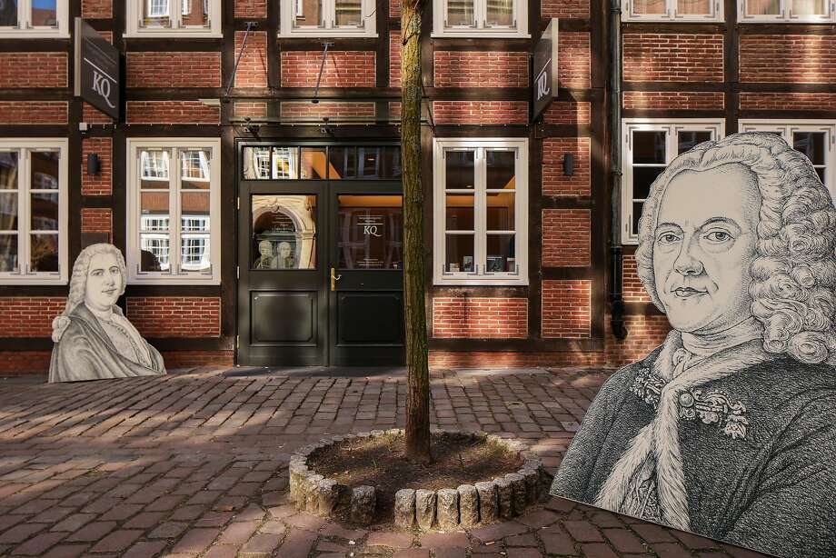 The Composers Quarter is a haven for classical music lovers. The six museums are dedicated to composers who were either born in Hamburg or spent part of their careers here. Photo: Ulrich Perrey, Hamburg Marketing