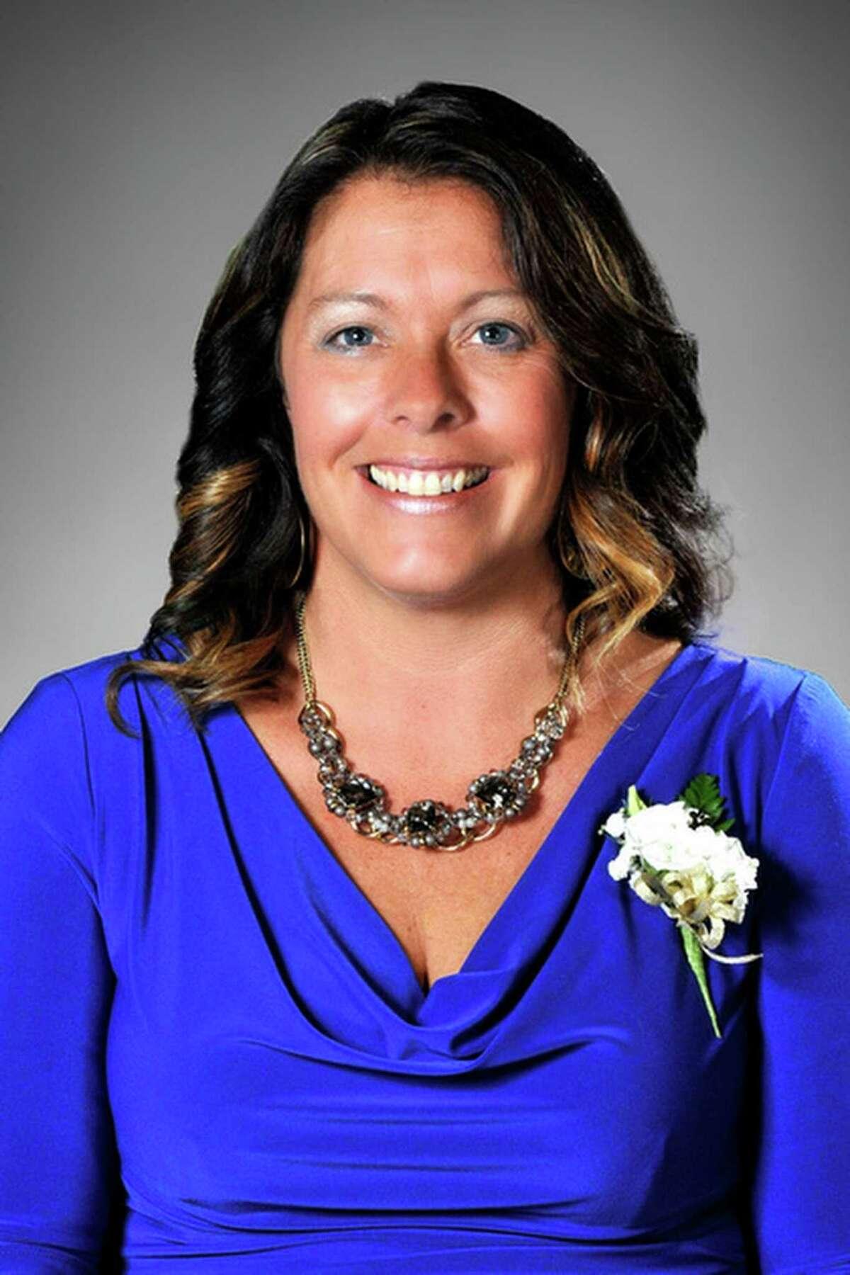 Julie Gansle, Colonie clerk of the court, seeks the town clerk's seat in the November 2017 election, facing Alison McLean Lane.