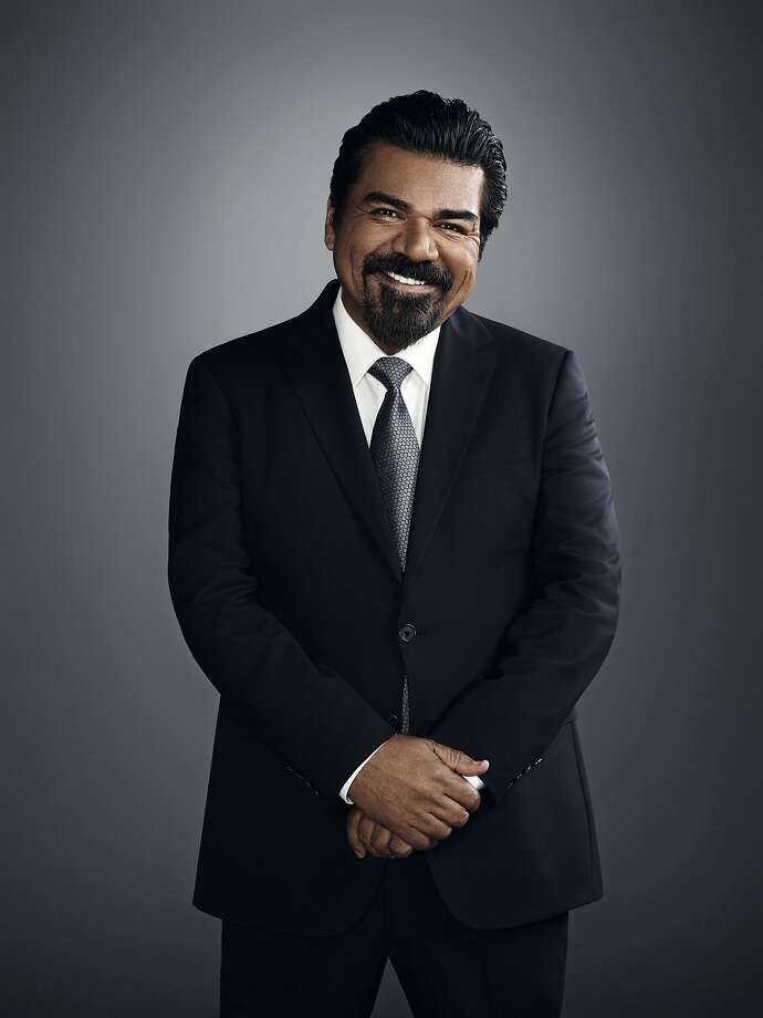 "George Lopez, Cedric ""The Entertainer,"" Eddie Griffin and D.L. Hughley are coming to San Antonio for ""The Comedy Get Down"" this spring. George Lopez has had a rocky relationship with the Alamo City since he famously said ""F--- San Antonio"" at a Seattle show in March 2016. Click through for a look at some of the most hated people in San Antonio history. Photo: Justin Stephens / Contributed Photo"
