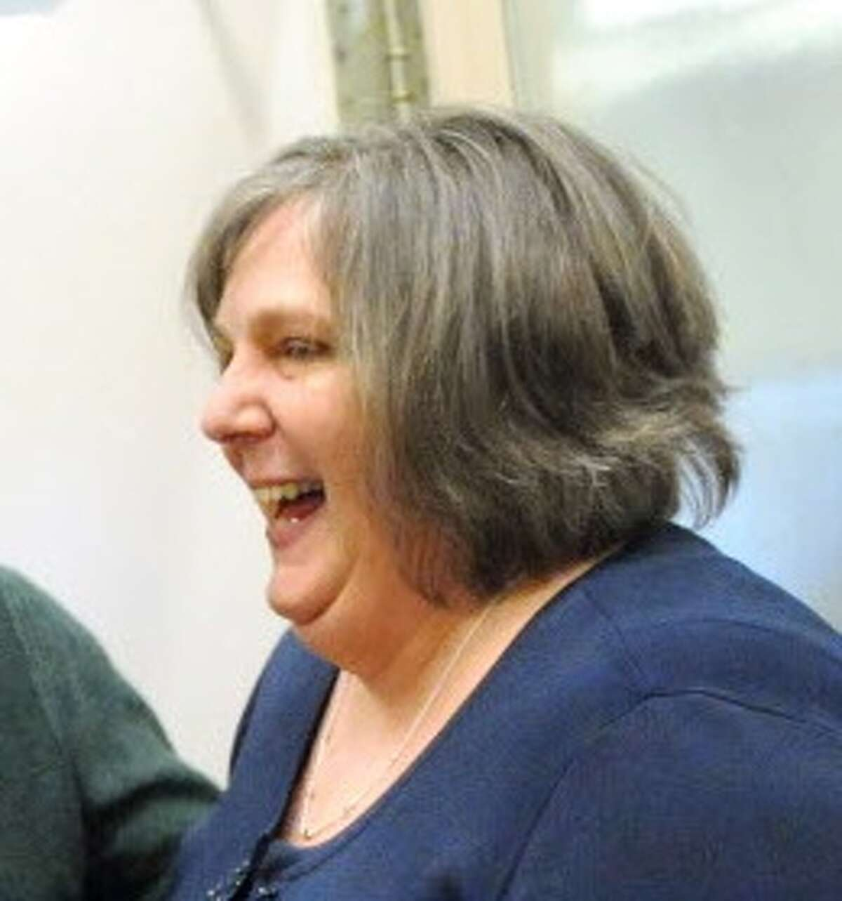 Schenectady County Manager Kathleen Rooney (Times Union archive)