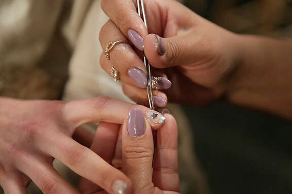 The Texas Department of Licensing and Regulation (TDLR) means business when it comes to making sure nail salons and cosmetologists are licensed around the state.        Swipe through the slideshow to see the Houston nail salons and cosmetologists that have been fined the most this year.