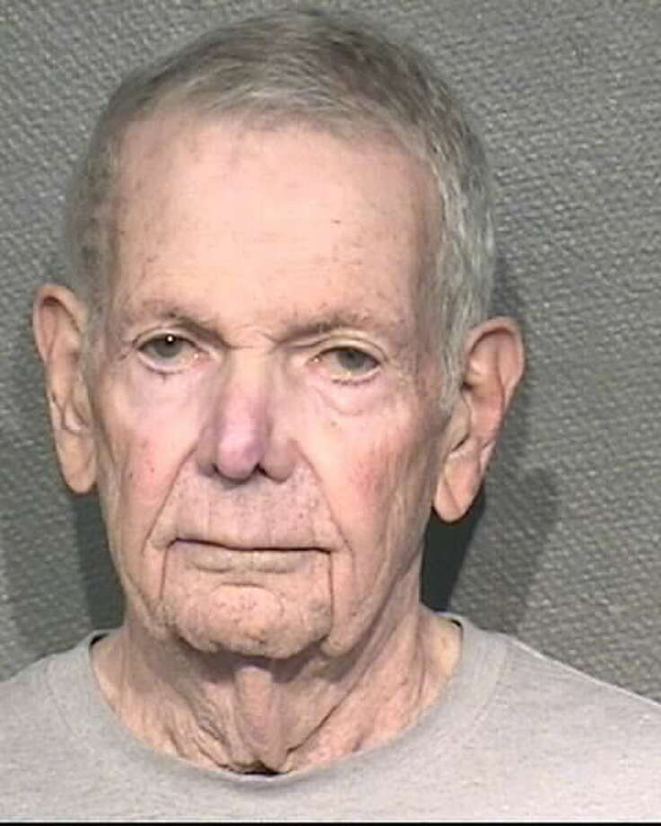 Robert Zimmerman, courtesy Houston Police Department