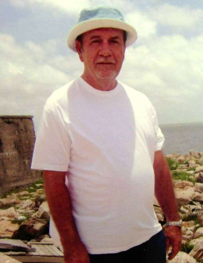 Scott Coyle, 67, was found in his Silsbee trailer on Sept. 07, 2017 having died in the floodwater caused by Tropical Storm Harvey. His daughter, Amanda Lee Scott Parker, learned that the Vietnam War veteran was a Purple Heart recipient. Photos provided by Amanda Lee Scott Parker. Photo: Photos Provided By Amanda Lee Scott Parker.