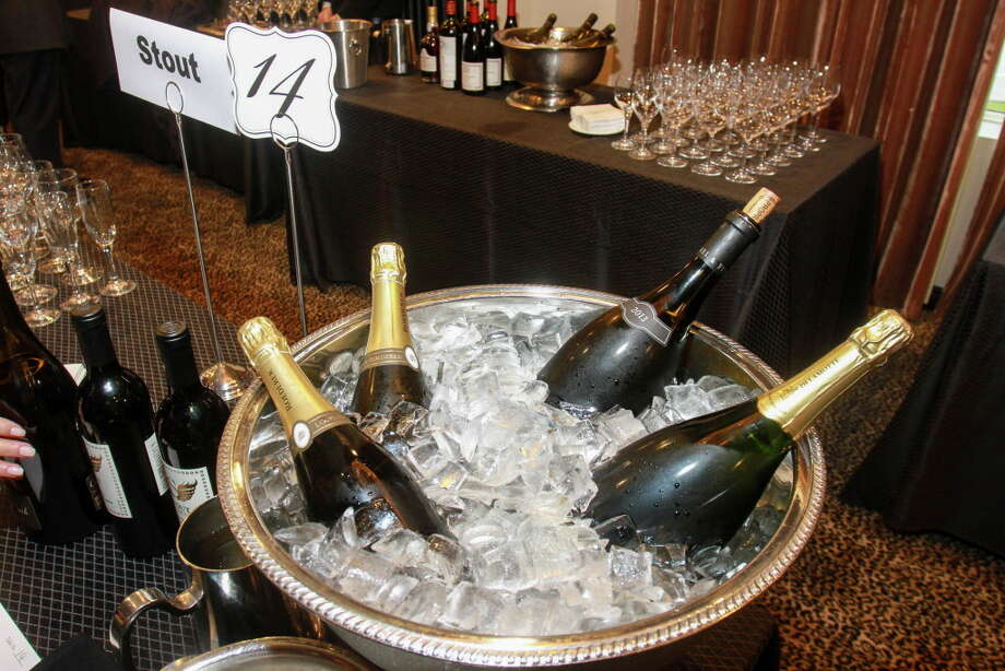 The Best Cellars Celebrity Dinner - Event -CultureMap Houston