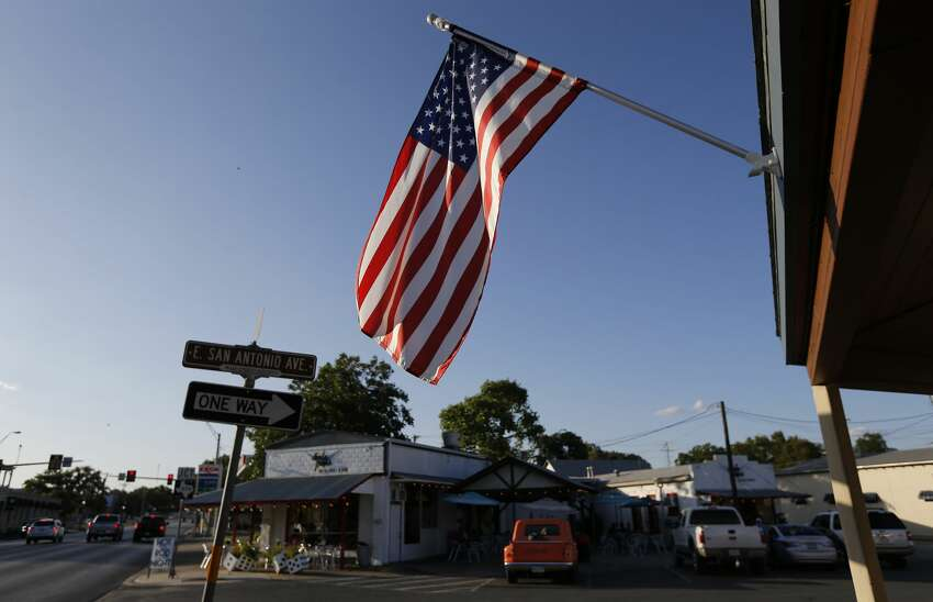 Boerne: Boerne officials on Friday canceled its Fourth of July fireworks display due to the recent surge of COVID-19 cases in Texas.