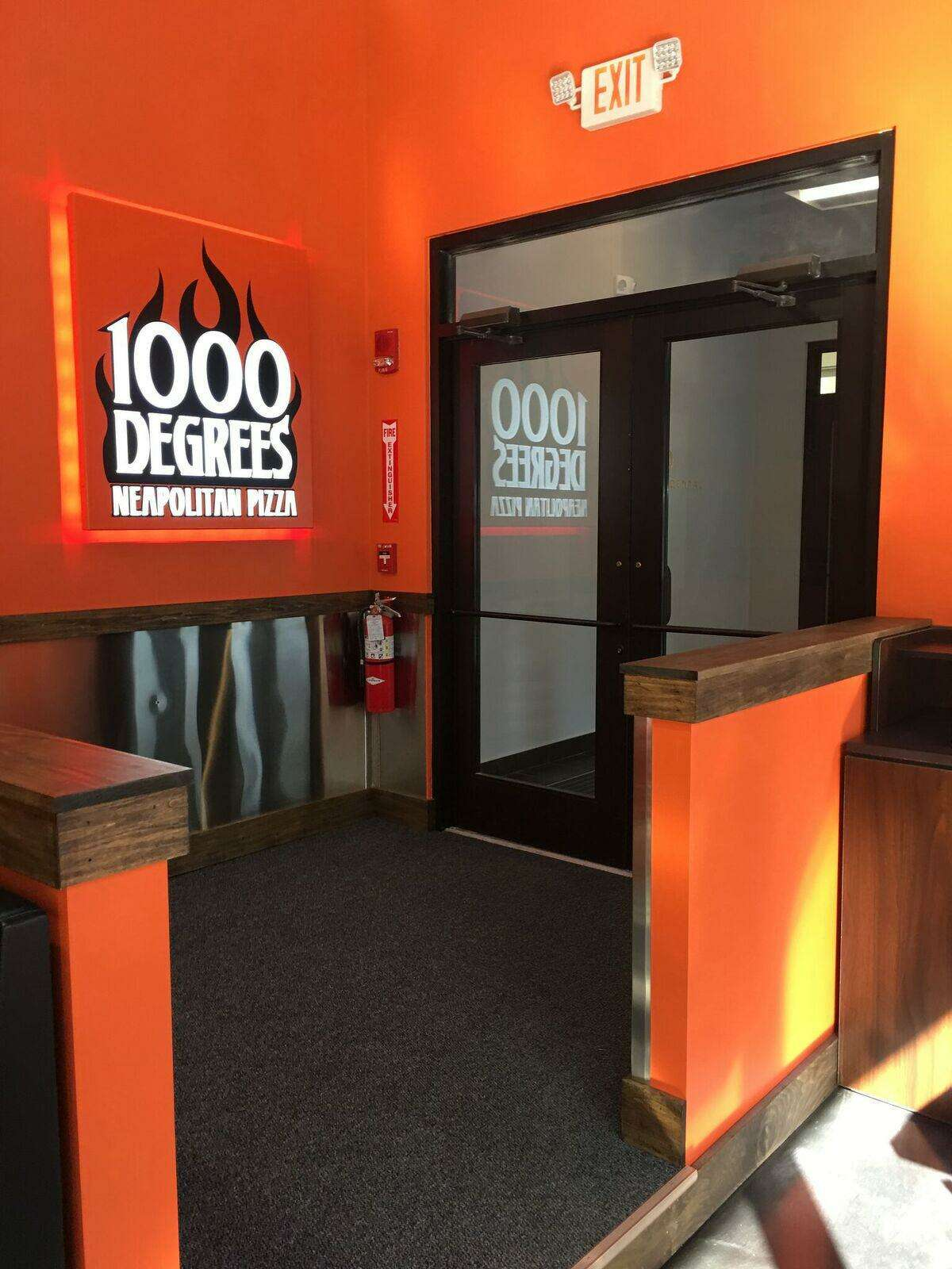 Click ahead for the cleanest kitchens in San Antonio during February, according to the San Antonio Metropolitan Health District. 1000 Degrees Neapolitan Pizza 11224 Huebner Road Date: 02/14/2019