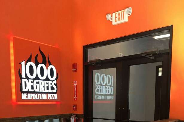 1000 Degrees Neapolitan Pizza will be located at 11224 Huebner Road in the City View Village Shopping Center.
