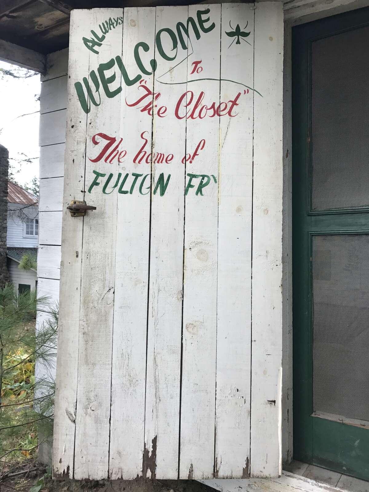 Fulton Fryar's