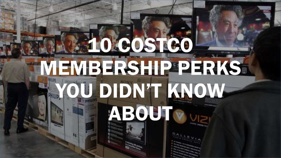 Updated 207 pm Friday January 19 2018 & 10 perks of your Costco membership you probably didnu0027t know about ...