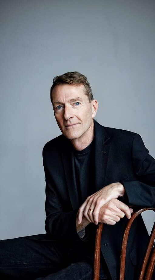 Lee Child, author of the Jack Reacher thriller series, will be at the National Kidney Foundation authors luncheon in San Francisco on Nov. 4. Photo: Axel Depeux, With Permission From Random House